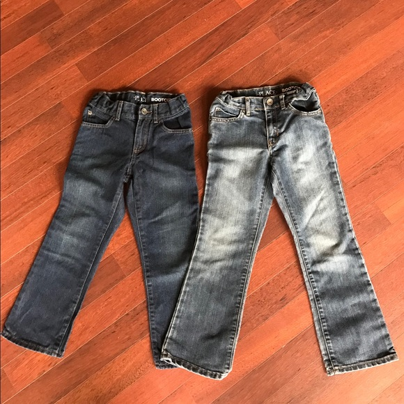 The Children's Place Other - Children's place jeans